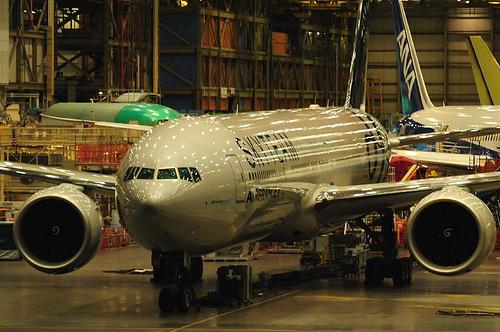777 Air France