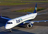 ERJ190 Azul