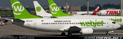 737 Webjet