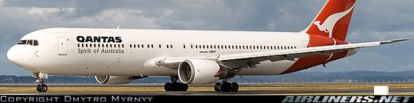 767 Qantas