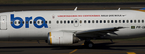 737 BRA