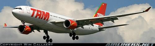 A330 TAM